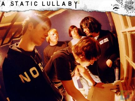 A Static Lullaby pictures
