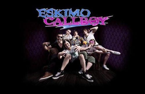 Eskimo Callboy pictures