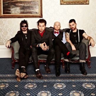 Rival Sons pictures