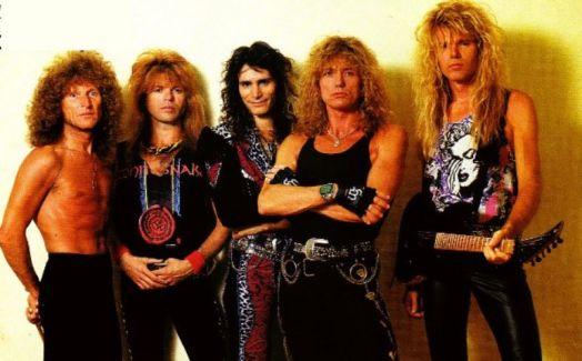 Whitesnake pictures