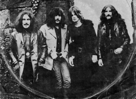 Black Sabbath pictures