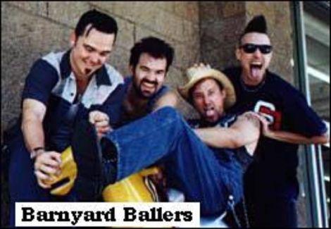 Barnyard Ballers pictures