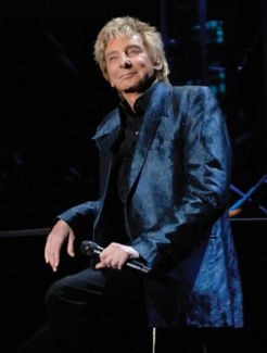 Barry Manilow pictures