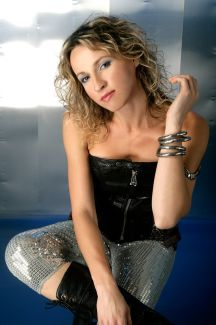 Ana Popovic pictures