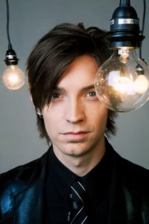 Alex Band pictures