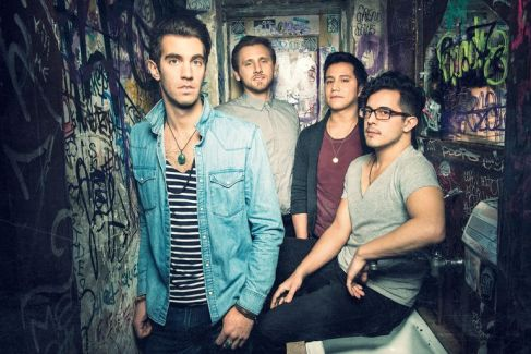 American Authors pictures