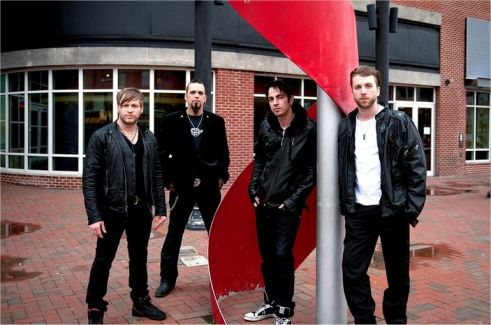 Three Days Grace pictures
