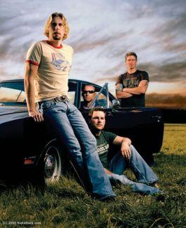 Nickelback pictures