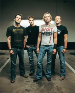 Nickelback pictures
