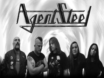 Agent Steel pictures