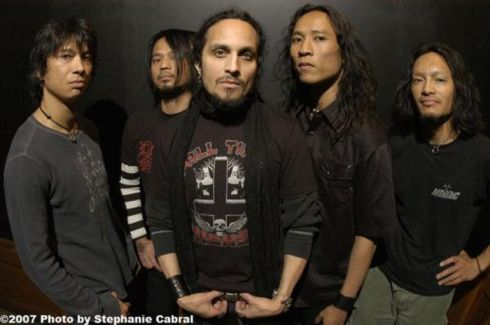 Death Angel pictures