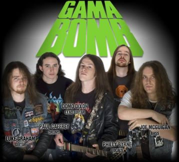 Gama Bomb pictures