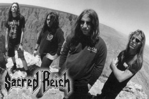Sacred Reich pictures