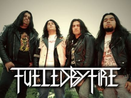Fueled by Fire pictures