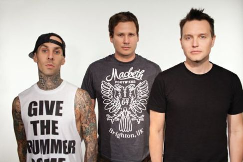 blink-182 pictures