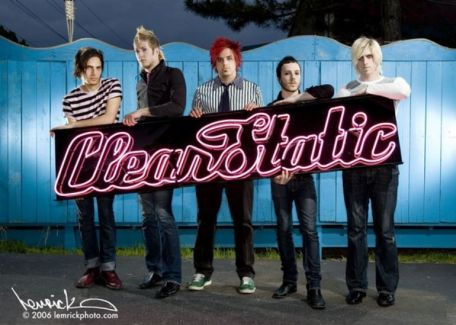 Clear Static pictures