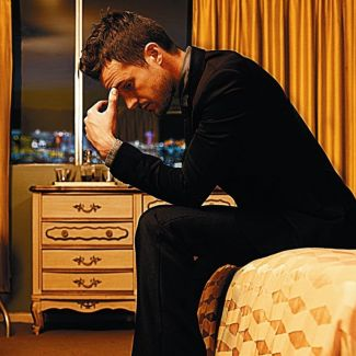 Brandon Flowers pictures