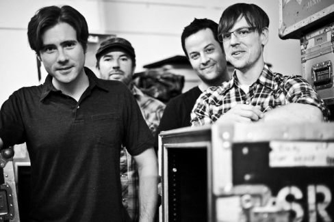 Jimmy Eat World pictures