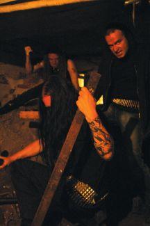 Aura Noir pictures