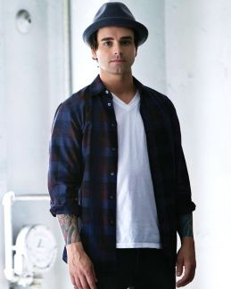 Dashboard Confessional pictures