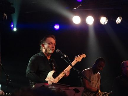 Jimmie Vaughan pictures