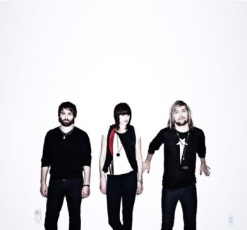 Band of Skulls pictures