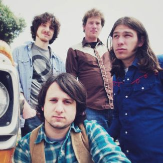 The Stone Foxes pictures