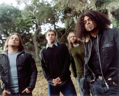 Coheed and Cambria pictures