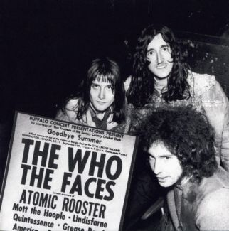 Atomic Rooster pictures