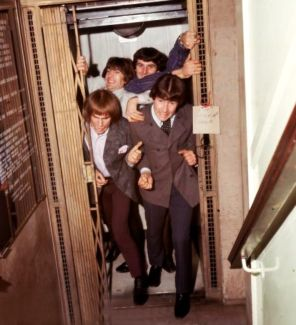 The Troggs pictures