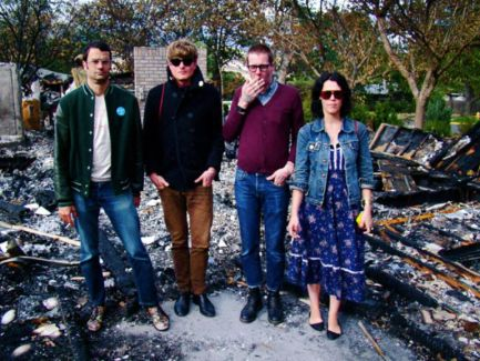 Thee Oh Sees pictures
