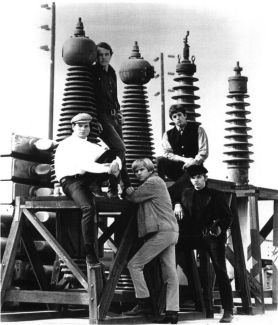 The Electric Prunes pictures