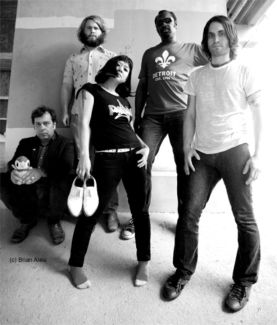 The Dirtbombs pictures