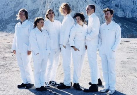 Arcade Fire pictures