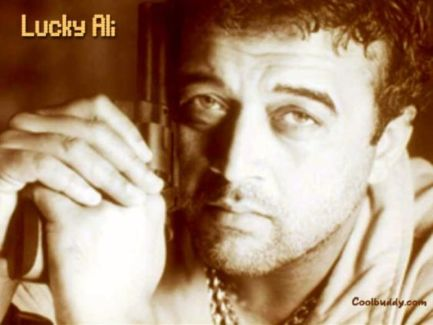 Lucky Ali pictures