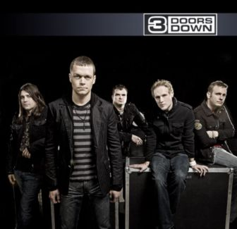 3 Doors Down pictures