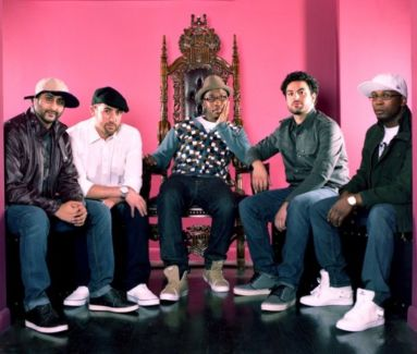 Bad Rabbits pictures