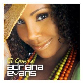 Adriana Evans pictures
