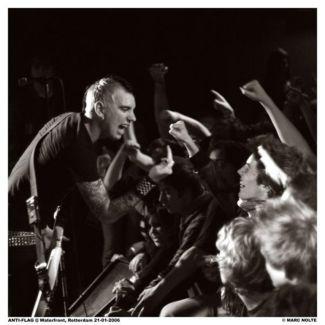 Anti-Flag pictures