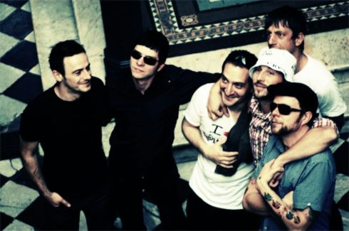 Beatsteaks pictures