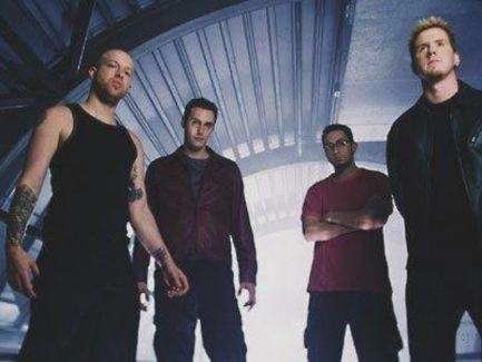 Breaking Benjamin pictures