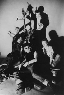 The Damned pictures