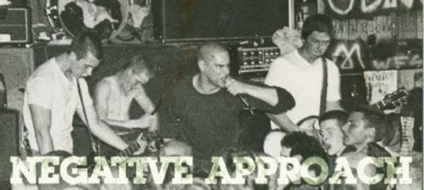Negative Approach pictures