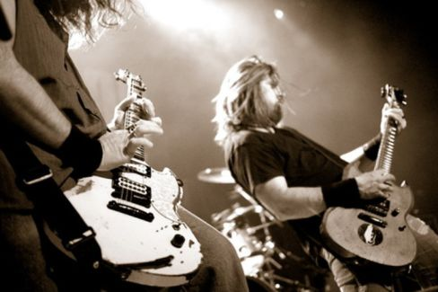 Corrosion of Conformity pictures