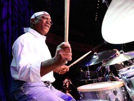 Billy Cobham pictures