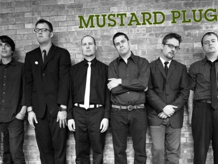 Mustard Plug pictures