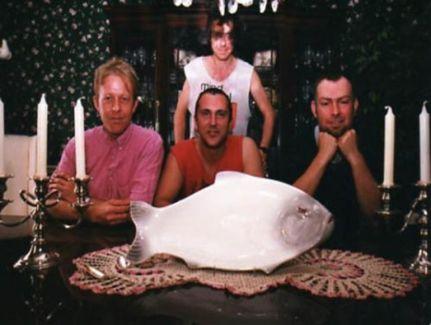 Citizen Fish pictures