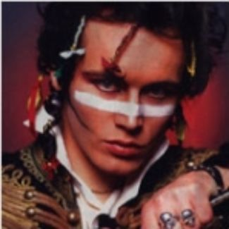 Adam Ant pictures