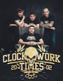 Clockwork Times pictures