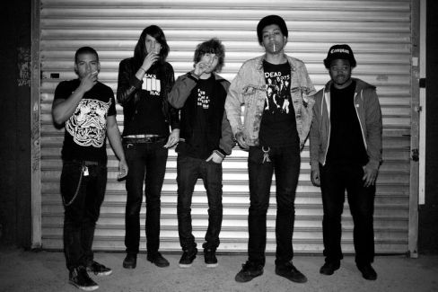 Cerebral Ballzy pictures